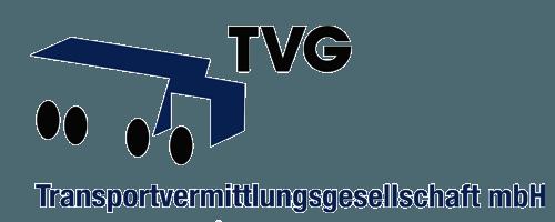 Logo von TVG Transportvermittlungsgesellschaft mbH